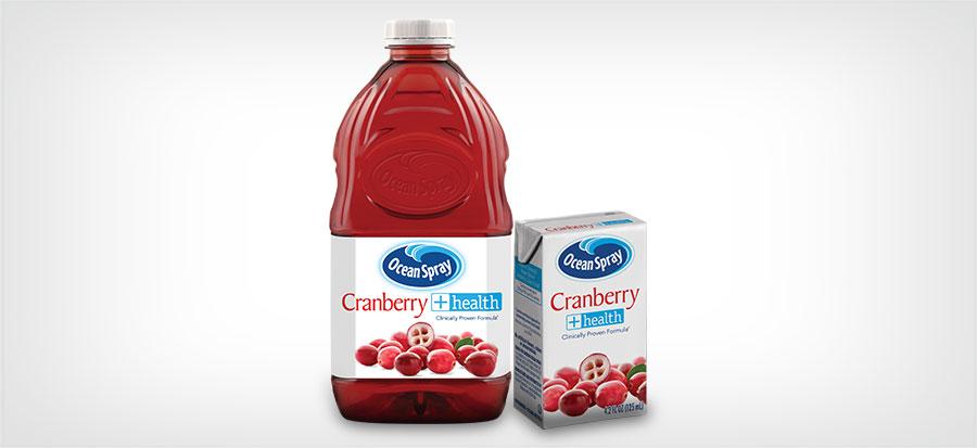 Salsa de Cranberry
